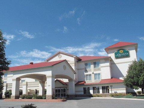 фото La Quinta Inn & Suites Fruita 488425549