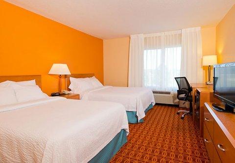 фото Fairfield Inn & Suites by Marriott Lawton 488425796