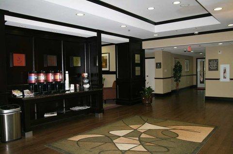фото Hampton Inn Kilgore 488426208