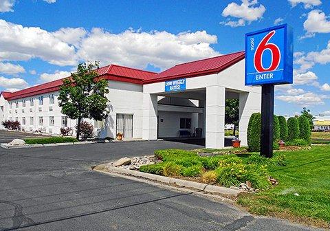 фото Motel 6 Billings - North 488426668