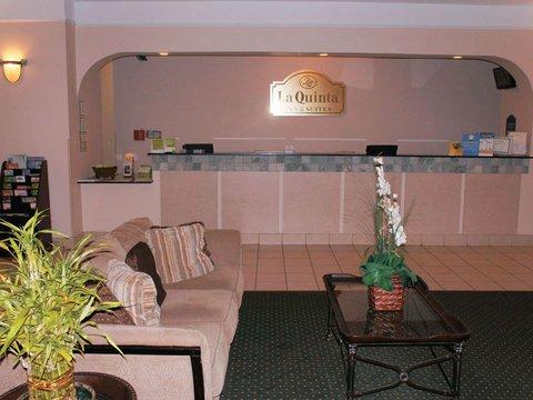 фото La Quinta Inn & Suites Houma 488426679