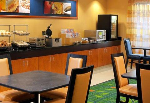 фото Fairfield Inn & Suites Harrisonburg 488427365
