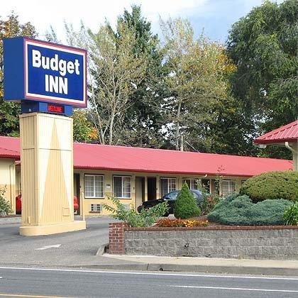 фото Budget Inn Oregon City/Portland 488427562