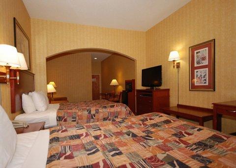фото Sleep Inn & Suites Ashland 488428380