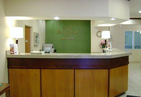 фото Fairfield Inn by Marriott Muncie 488428706