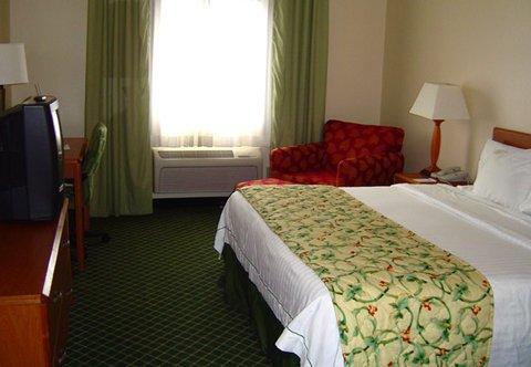 фото Fairfield Inn by Marriott Muncie 488428708