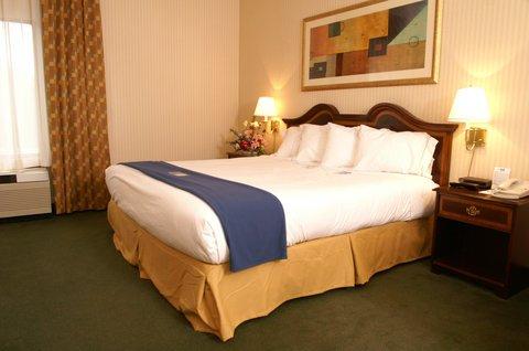 фото Holiday Inn Express York 488428802