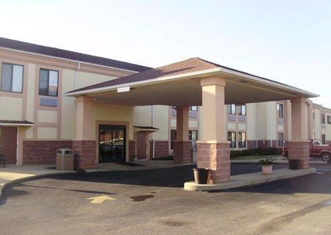 фото Quality Inn & Suites 488429345