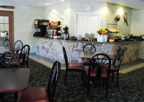 фото Comfort Inn Huntingdon 488430839