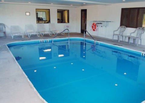 фото Comfort Inn Huntingdon 488430840