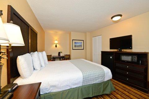 фото Lexington Inn and Suites 488432256