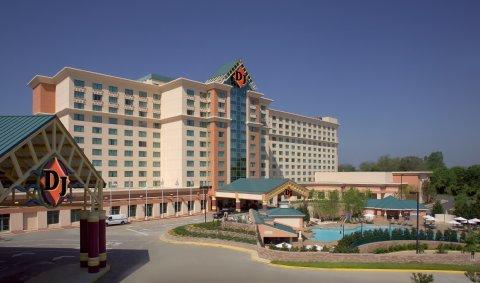 фото DiamondJacks Casino and Resort 488432377