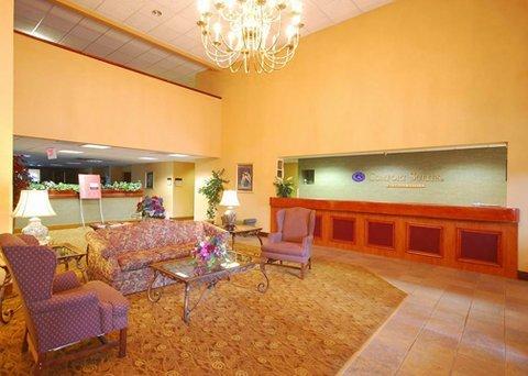 фото Comfort Suites Altoona 488432988