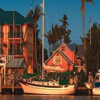 фото Tween Waters Inn Island Resort 488433545