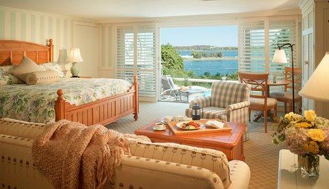 фото Wequassett Inn Resort and Golf Club 488434304