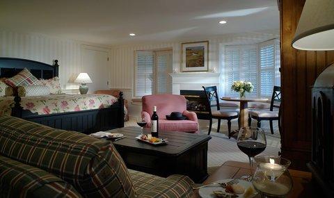 фото Wequassett Inn Resort and Golf Club 488434305