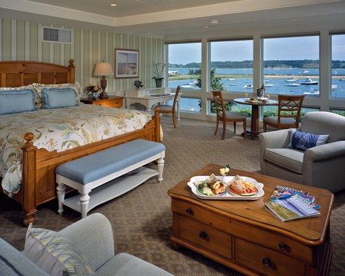 фото Wequassett Inn Resort and Golf Club 488434307