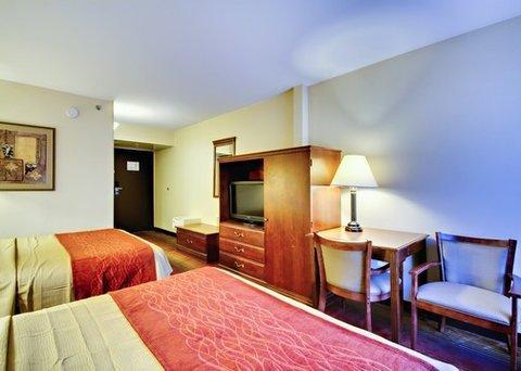 фото Comfort Inn Towson 488434367