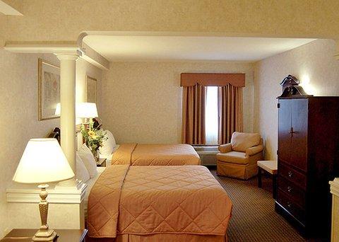 фото Comfort Inn & Suites Great Barrington 488434732