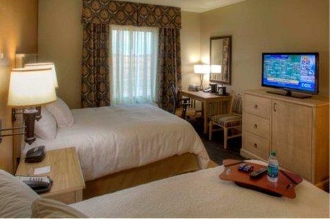 фото Hampton Inn & Suites Dodge City 488434887
