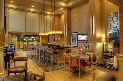фото Hampton Inn & Suites Dodge City 488434888