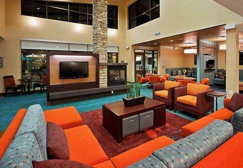 фото Residence Inn San Diego North/San Marcos 488435652