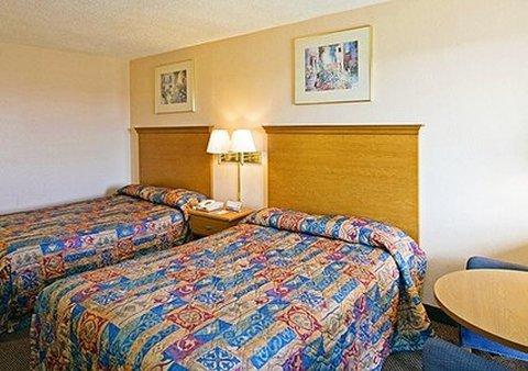 фото Quality Inn North 488436122