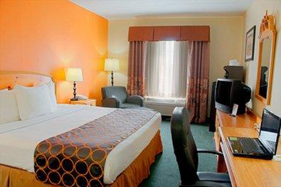 фото Best Western Mason Inn 488437412