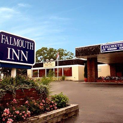 фото Falmouth Inn 488438211