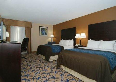 фото Comfort Inn Bourbonnais 488438621
