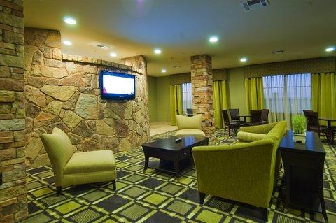 фото Holiday Inn Express Marble Falls 488438695