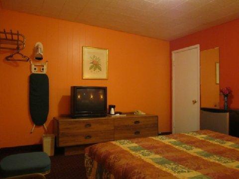 фото Scottish Inn Niagara Falls 488439883