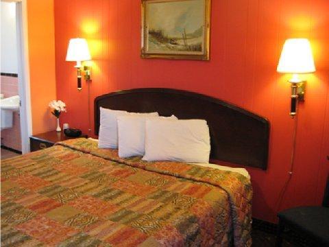 фото Scottish Inn Niagara Falls 488439885