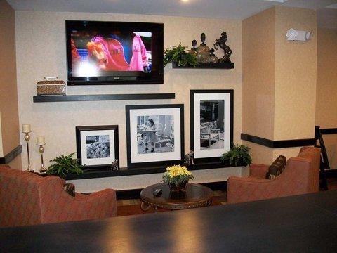 фото Hampton Inn Pecos 488440561