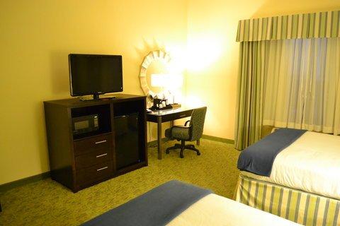 фото Holiday Inn Express Hotel & Su 488441112