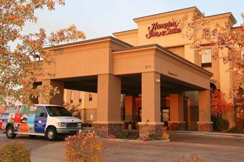 фото Hampton Inn & Suites Boise-Meridian 488442632