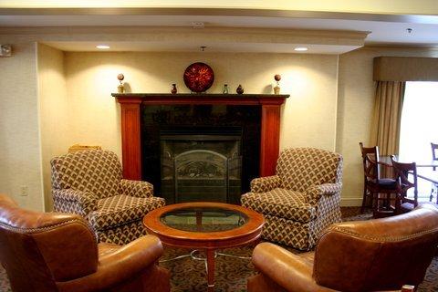 фото Hampton Inn Auburn Ma 488443607