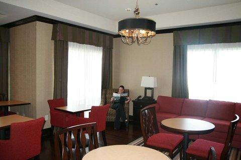 фото Hampton Inn Van Horn 488444087