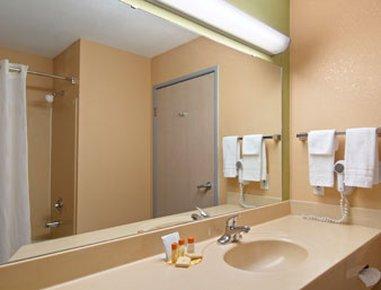 фото Days Inn And Suites Corpus Christi 488445892