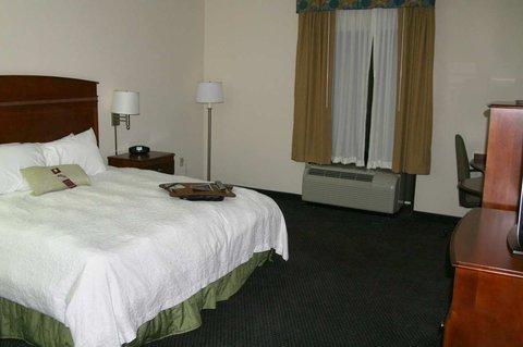 фото Hampton Inn Quincy - FL Hotel 488447064