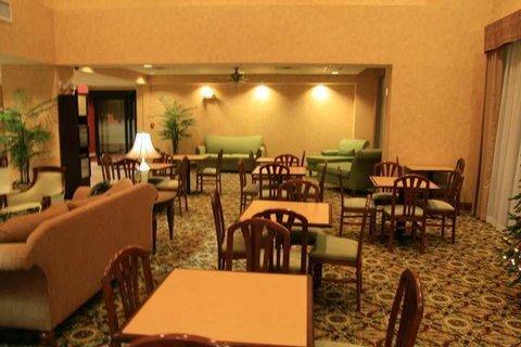 фото Hampton Inn Quincy - FL Hotel 488447067