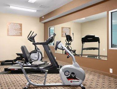 фото Microtel Inn Suites Michigan 488447289