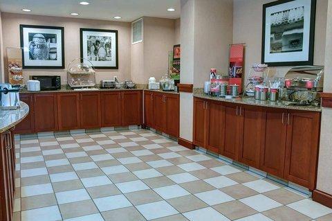 фото Hampton Inn & Suites North Conway 488447598