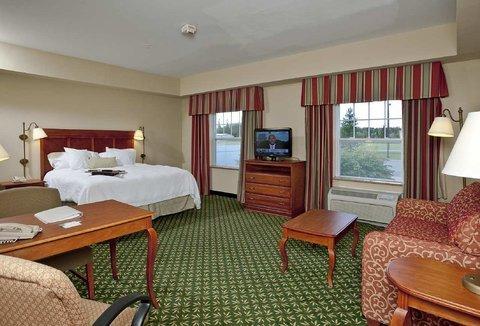 фото Hampton Inn Suites Rockland 488448318