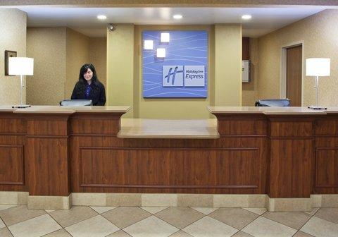 фото Holiday Inn Express Bowling Green 488448934