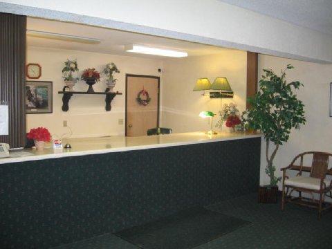 фото Iron Horse Inn 488449651