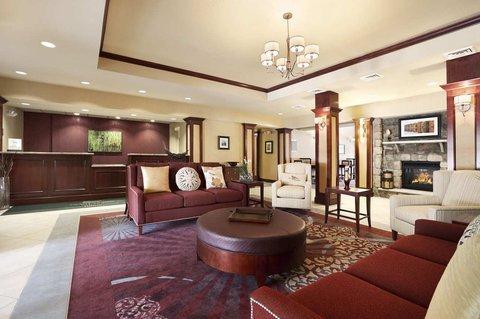 фото Homewood Suites By Hilton Egg Harbor 488450013