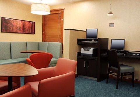 фото Residence Inn Potomac Mills Woodbridge 488450747