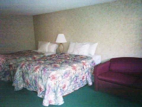 фото Dartmouth Motor Inn 488451534