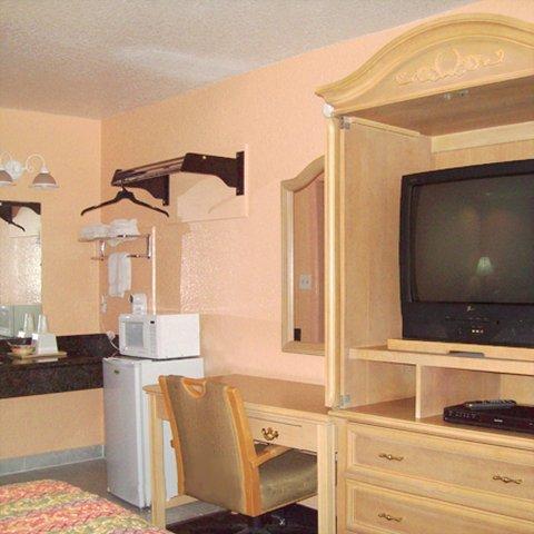 фото Economy Lodge 488451996